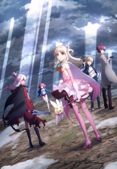 Fate kaleid liner Prisma Illya 3rei!! (ภาค4) สาวน้อยเวทมนตร์อิลิยะ ตอนที่ 1-12+SP ซับไทย