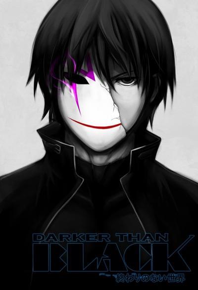 Darker Than Black ยมฑูตสีดำ (ภาค1-2)+OVA ซับไทย