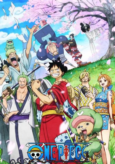 วันพีช One Piece ดูวันพีช ตอนที่ 1-968 พากย์ไทย ซับไทย (ครบทุกตอน)