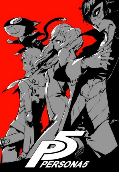 Persona 5 the Animation - The Day Breakers ตอนพิเศษ ซับไทย