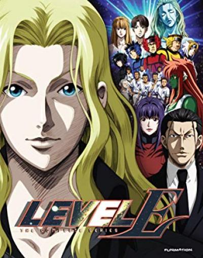 Level E ตอนที่ 1-13 ซับไทย