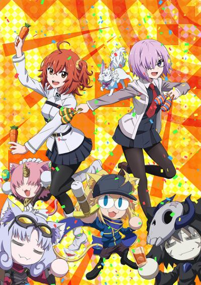 Fate Grand Carnival OVA ตอนที่ SP1 ซับไทย