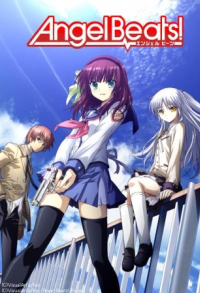 Angel Beats! ตอนที่ 1-13+OVA พากย์ไทย