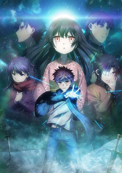 Fate kaleid liner Prisma Illya Movie Sekka no Chikai ซับไทย