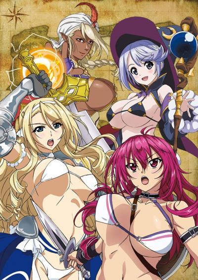 Bikini Warriors การผจญภัยของสาวบิกินี่ ตอนที่ 1-15 ซับไทย