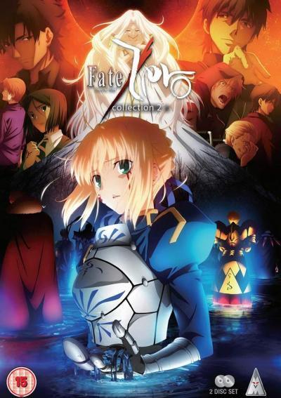 Fate Zero ปฐมบทสงครามจอกศักดิ์สิทธิ์ ตอนที่ 1-25 พากย์ไทย
