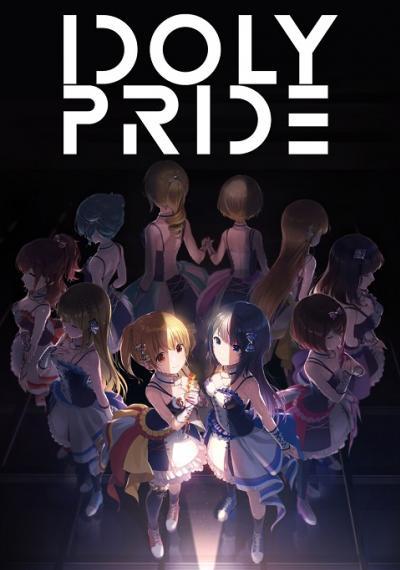 Idoly Pride ตอนที่ 1-12 ซับไทย