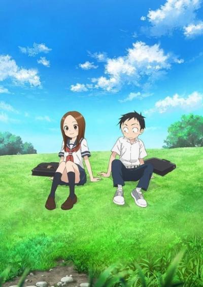 Karakai Jouzu no Takagi-san 2 (ภาค2) ตอนที่ 1-12 ซับไทย