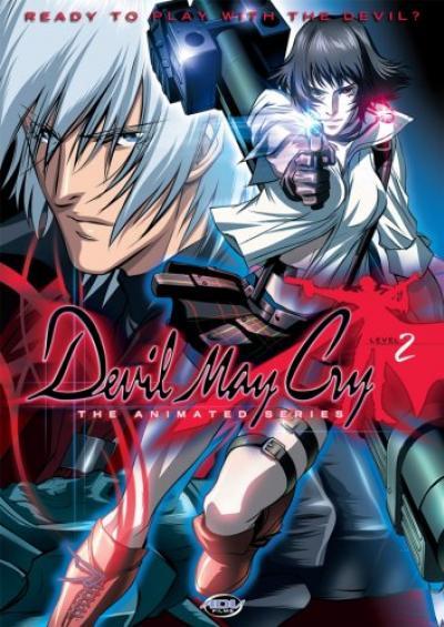 Devil May Cry เพชรฆาตรอสูรสะท้าน ตอนที่ 1-12 พากย์ไทย