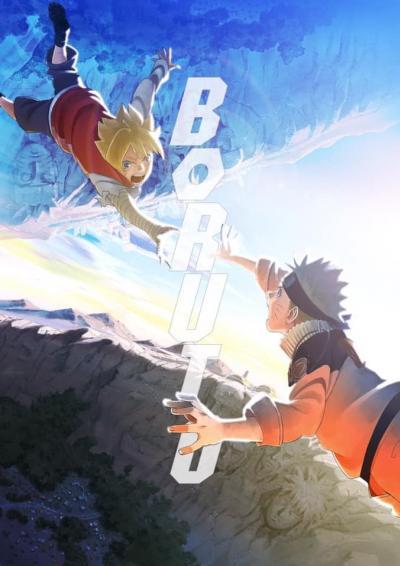Boruto Naruto Next Generations โบรูโตะ ตอนที่ 1-193 ซับไทย