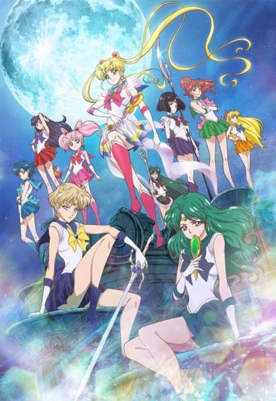 Bishoujo Senshi Sailor Moon Crystal Season III ตอนที่ 1-13 ซับไทย